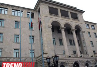 Azerbaijani armed forces stand ready to prevent any provocation