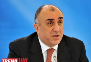 Azerbaijani FM: Southern Gas Corridor to bring stability, security and predictability in region
