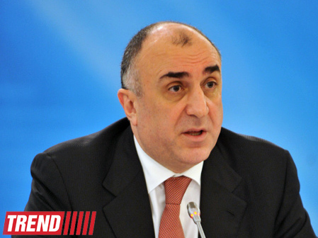 Azerbaijani FM: Nagorno-Karabakh conflict remains major challenge to international security (UPDATE)