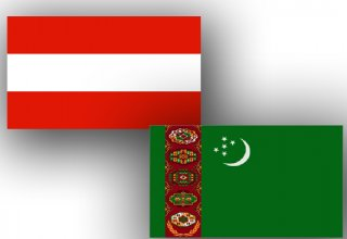 Austria interested in participating in projects in Turkmenistan