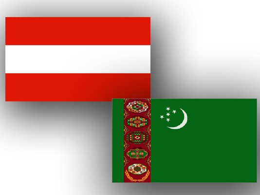 Turkmenistan considers co-op with number of Austrian pharmaceutical companies