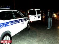 Baku law enforcement agency finished special operation in Garachukhur settlement (UPDATE) (PHOTO) - Gallery Thumbnail