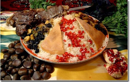 Azerbaijani cuisine: 10 most delicious dishes