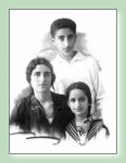 Гусейн Джавид -130: от истоков прогрессивного романтизма до репрессий и тяжелой судьбы сына (фото) - Gallery Thumbnail
