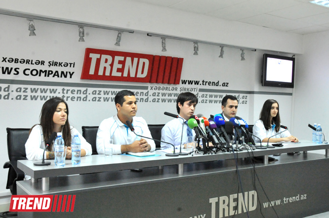 IDEA project 'For sake of green Azerbaijan' successfully completed (PHOTO)