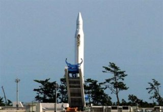 North Korea fires submarine launched ballistic missile