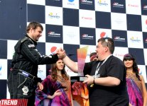 Pilot, performing best maneuver of City Challenge race in Baku, revealed (PHOTO) - Gallery Thumbnail