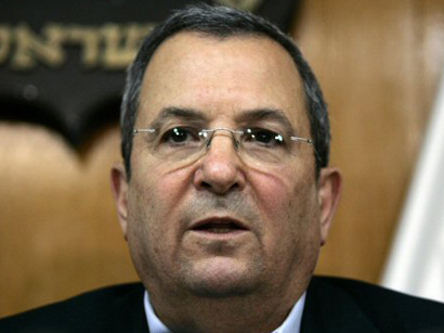 Israel's former PM supports fair solution to Karabakh conflict