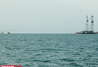 Iran to start transferring Caspian Sea water to inland soon
