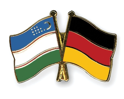 Uzbekistan and Germany intend to develop bilateral cooperation