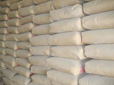 Turkey's exports of cement to Uzbekistan down