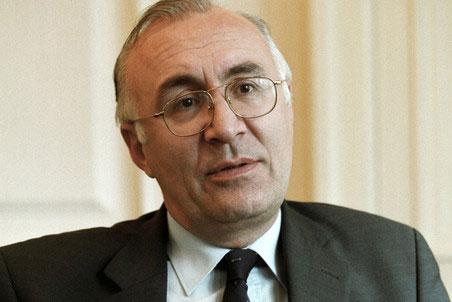 Приостановка Россией свободной торговли с Грузией не является катастрофой - спецпредставитель премьера