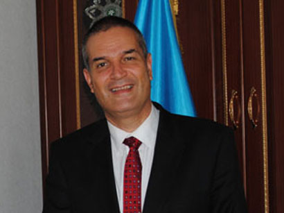 Ambassador: Azerbaijan's experience in energy sector important for Israel