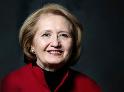 U.S. Ambassador-at-Large for Global Women's Issues: Women are essential to progress in every country