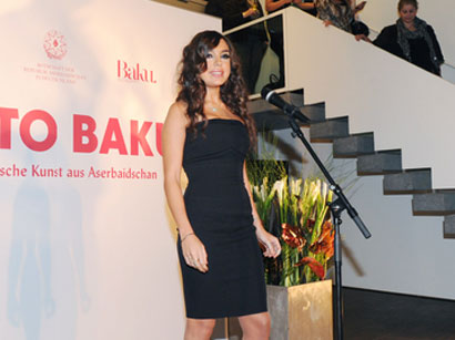 Leyla Aliyeva: Azerbaijan is a country where different cultures, nations and religions live in peace (PHOTO)