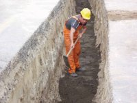 Bakının Binə qəsəbəsinin içməli su təminatı yaxşılaşdırılır (FOTO) - Gallery Thumbnail
