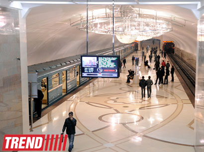 Baku Metro announces plans to build new stations