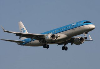 Azerbaijan expected to resume domestic flights in 10 days