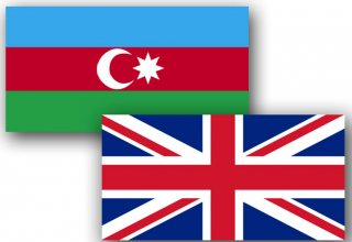 UK is more free to trade and develop partnerships with Azerbaijan, says PM's Trade Envoy