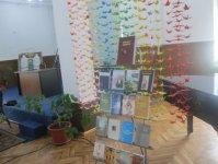 Moldovada Nizami Gəncəvinin aforizmlərindən ibarət kitabın təqdimatı keçirilib (FOTO) - Gallery Thumbnail