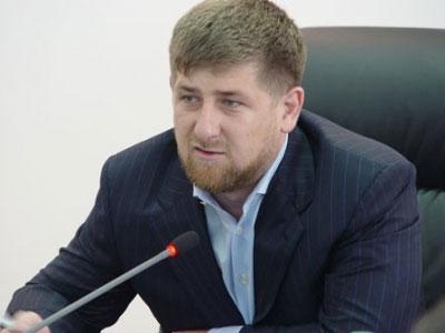 Кадыров рассказал, как в Чечне борются с вербовщиками ИГ в соцсетях