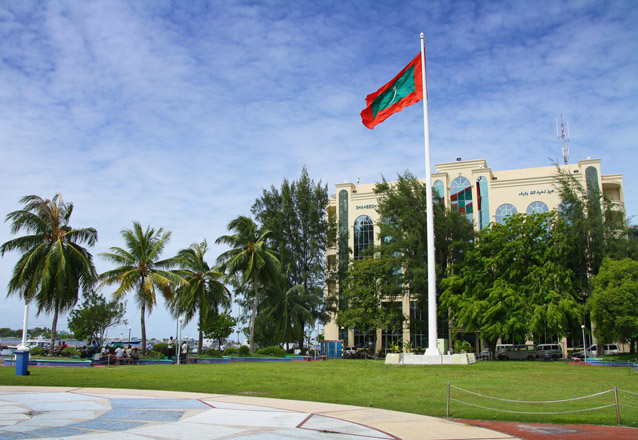 flydubai opens new route to Maldives (PHOTO) - Gallery Image