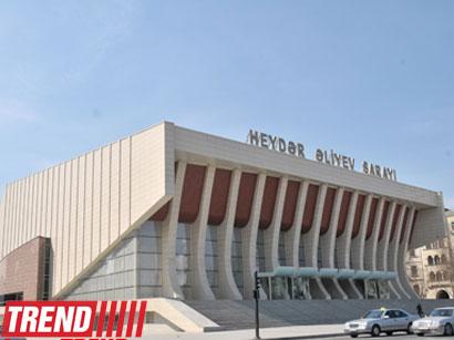 Heydər Əliyev Sarayında 20 Yanvar faciəsinin ildönümünə həsr olunmuş anım mərasimi keçirilib