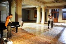 Замиг Гусейнов представил проект из репертуара Акифа Исламзаде в новой аранжировке (видео-фото) - Gallery Thumbnail