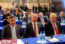 Bakıda Asiya Siyasi Partiyaları Beynəlxalq Konfransının VII Baş Assambleyası işinə başlayıb (FOTO) - Gallery Thumbnail