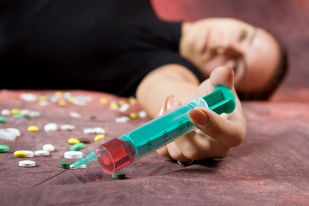 Over 48,000 of teens in Turkey suffer from drug addiction
