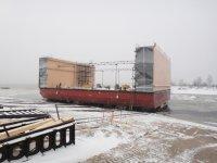 Azerbaijan to own largest floating dock in Caspian Sea (PHOTO) - Gallery Thumbnail