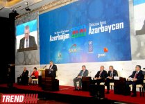 Top official: Azerbaijan created economic model based on democratic principles for 20 years (PHOTO) - Gallery Thumbnail