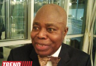 Ambassador: Ivory Coast interested in Azerbaijan's oil and gas experience