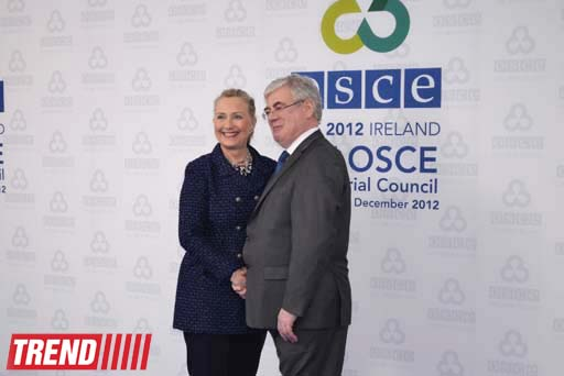 OSCE head: Nagorno-Karabakh conflict must be rapidly solved (PHOTO) - Gallery Image