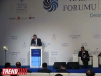 Deputy FM: Azerbaijan ready to provide its territory for transit of Central Asian gas (PHOTO) - Gallery Thumbnail