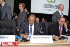 OSCE head: Nagorno-Karabakh conflict must be rapidly solved (PHOTO) - Gallery Thumbnail
