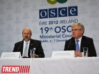 OSCE Chairperson-in-Office wants progress in Nagorno-Karabakh conflict (PHOTO) - Gallery Thumbnail
