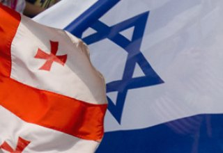 Georgia's trade turnover with Israel declines
