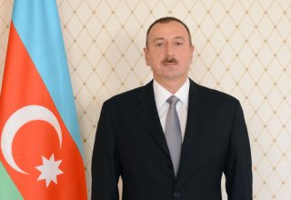 President Ilham Aliyev: The fact that the first European Olympic Games will take place in Baku is a historical event