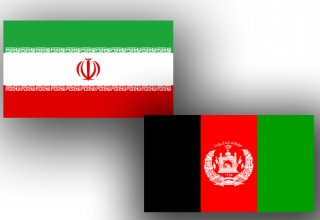 Iran to develop power cooperation with Afghanistan