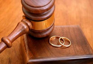 Turkey sees rise in number of divorces