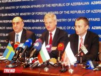 Heads of Foreign Ministries: EU interested in further cooperation with Azerbaijan (PHOTO) - Gallery Thumbnail