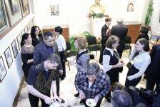 В столице Молдовы почтили память Гейдара Алиева (ФОТО) - Gallery Thumbnail