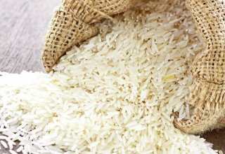 Import of rice by Azerbaijan up