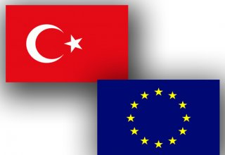Minister: Stereotypes hinder Turkey's accession to EU