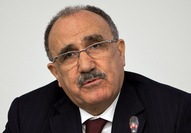 Turkish Deputy Prime Minister: President Assad's regime is in critical condition