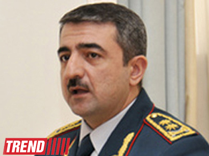 Some 10 terrorists detained by Azerbaijani border guards this year