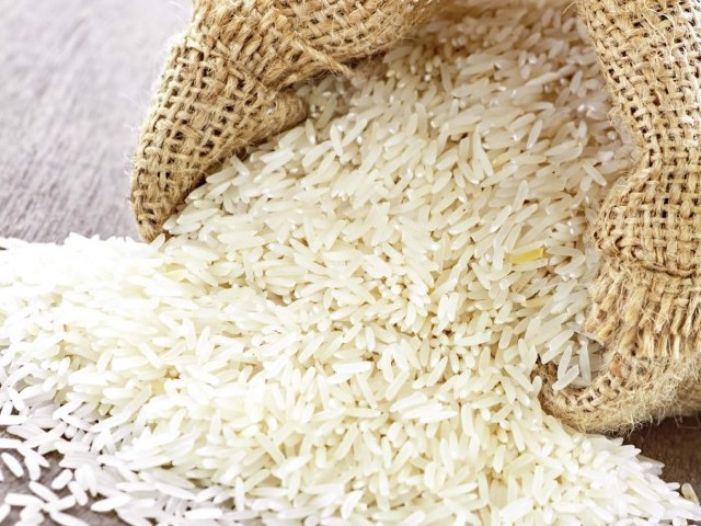 Official: No rice imports by Iran any longer