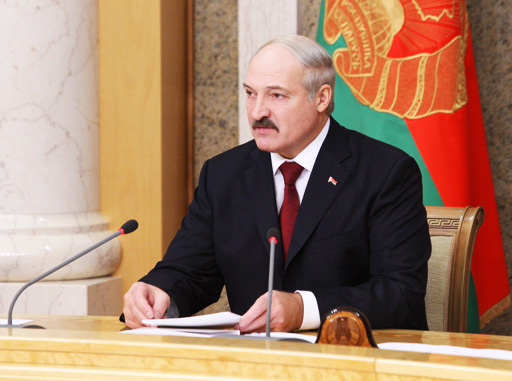 Belarus ready to increase Russian gas transit to EU if necessary