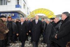Президент Ильхам Алиев: Успешное развитие Азербайджана в предстоящие годы ни у кого не вызывает сомнений (ФОТО) - Gallery Thumbnail